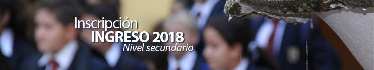 ingreso-2018-secundario